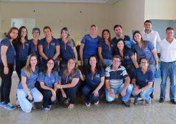 Secretaria de Promoção e Assistência Social de São Gotardo realiza tarde festiva em homenagem ao Dia Internacional da Mulher