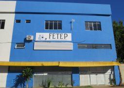 FETEP inicia turmas de cursos profissionalizantes e anuncia oportunidades para estudantes