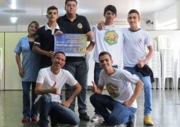 Ordem DeMolay realiza campanha de prevenção a depressão em São Gotardo