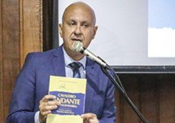 Crea Cultural lança livro sobre o primeiro presidente do Crea-Minas