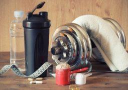 Suplementos alimentares para atividade esportiva: sim ou não?