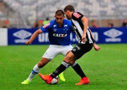 Depois de incidentes no clássico, Fred e Cruzeiro vão a julgamento nesta terça-feira