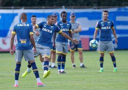 Gol fora e bom resultado: Cruzeiro traça objetivos em jogo de ida com São Paulo