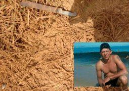 Corpo de homem encontrado morto às margens da rodovia na divisa de Tiros e Arapuá é identificado