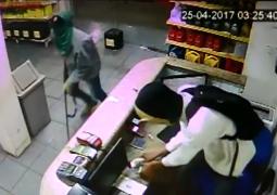 Criminosos mascarados assaltam Posto de Combustíveis na BR-354 em São Gotardo