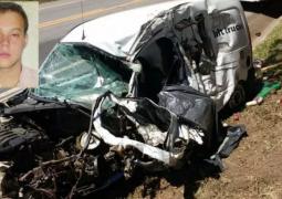Grave acidente faz mais uma vítima fatal na BR-262 entre Campos Altos e Ibiá
