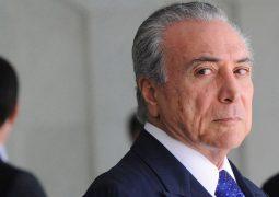 Temer diz que não fará 'acordão' com ex-presidentes sobre a Lava Jato