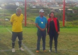 Primeiro Campeonato Municipal de Veteranos é realizado em São Gotardo