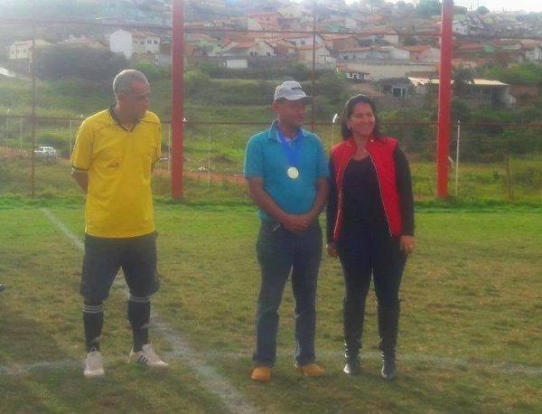 Foto Capa: Angélica Borges/Secretaria Municipal de Esportes de São Gotardo