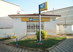Criminosos arrombam Agência dos Correios e Casa Lotérica de Rio Paranaíba