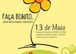 Dia de Conscientização ao Combate ao Abuso e Exploração Sexual de Crianças e Adolescentes será realizado em São Gotardo