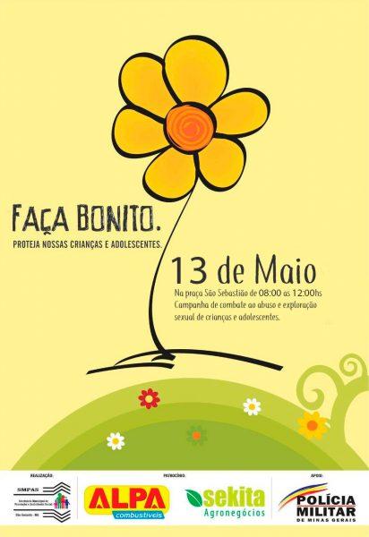 Foto Capa: SMPAS (Secretaria Municipal de Promoção e Assistência Social de São Gotardo)