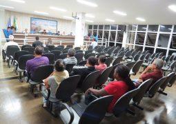 Com ajuda de Vereadores, Comunidade de Nossa Senhora do Rosário de São Gotardo consegue verba para a realização da Festa em 2017