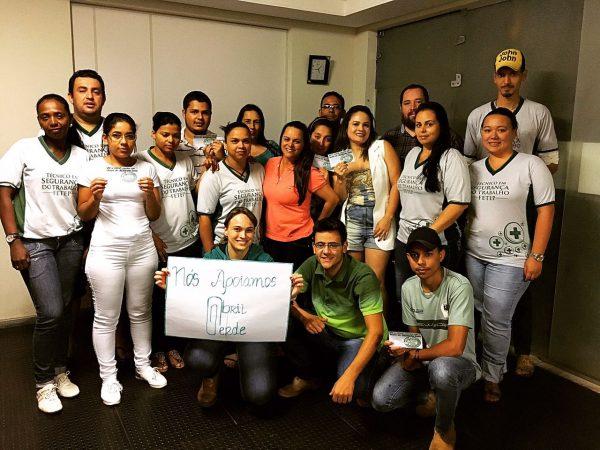 Foto Capa: Divulgação/FETEP (Futurista Ensino Técnico Profissionalizante)