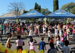 Dia de conscientização ao Combate e Exploração Sexual de Crianças e Adolescentes é realizado em São Gotardo