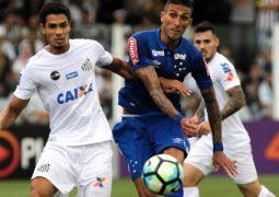 Cruzeiro volta ao G4 da Série A do Brasileiro depois de 903 dias