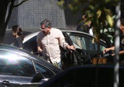 PF prende assessor especial de Temer e ex-governadores do DF Arruda e Agnelo