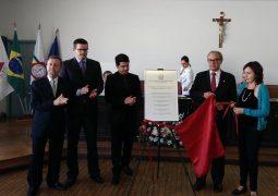 Centro Judiciário de Solução de Conflitos e Cidadania (Cejusc) é inaugurado em São Gotardo
