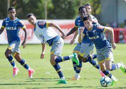 Cruzeiro quer ser único time fora da 'cota Libertadores' a avançar na Copa do Brasil