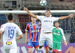 Chutes errados, poucos gols: a inoperância ofensiva do Cruzeiro em números