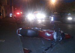Após sentir mal súbito, jovem morre em acidente de trânsito em São Gotardo
