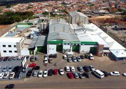 Rações Geraleite, qualidade em nutrição animal, há mais de 20 anos em São Gotardo e região