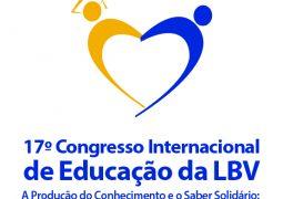 17º Congresso Internacional de Educação da LBV acontece no mês de Julho em São Paulo