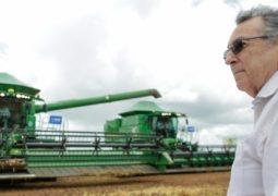 PIB mostra que momento político não tira confiança do produtor rural, diz Presidente da CNA