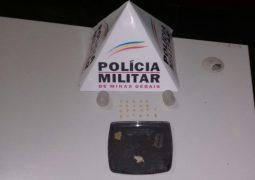 Durante ocorrências policiais noturnas, três pessoas são presas em São Gotardo