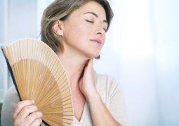 Mulheres acima do peso sofrem mais com os sintomas da menopausa