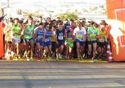 5ª Corrida da Cenoura é realizada em São Gotardo