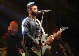 """Inventor dos amores"", cantor Gusttavo Lima registra público recorde na FENACEN 2017"