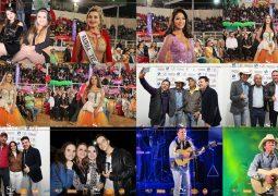 Confira as fotos do primeiro dia da FENACEN 2017 em São Gotardo