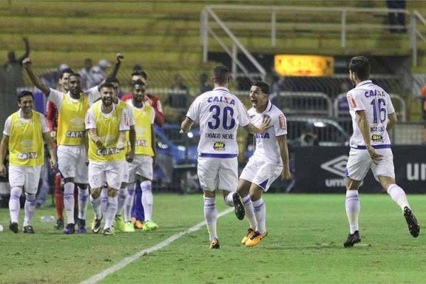 Foto Capa: Rudy Trindade/ThemaPress/Light Press/Cruzeiro