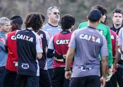 O ano em 90 minutos: Atlético recebe Jorge Wilstermann em jogo da vida na Libertadores