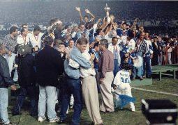 Bi do Cruzeiro na Libertadores completa 20 anos, e orgulho dos campeões só aumenta