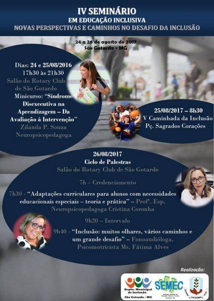 Foto Capa: Divulgação/Facebook/Secretaria da Educação, Cultura e Turismo
