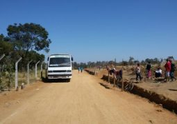 Famílias invadem propriedade da Coopadap em Guarda dos Ferreiros