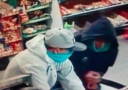 Mais um supermercado é assaltado em São Gotardo