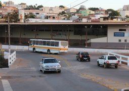 Perigoso cruzamento em frente a Rodoviária de São Gotardo ganha novas sinalizações