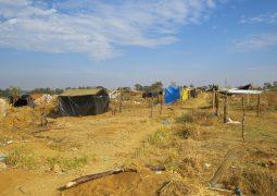 """Polícia Militar realiza """"Operação Sol Nascente"""" em assentamento no distrito de Guarda dos Ferreiros"""