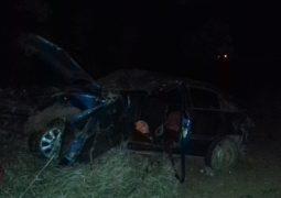Condutor de veículo morre em grave acidente na MG-235 em São Gotardo