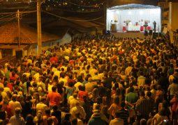 Festa em homenagem a Nossa Senhora da Abadia reúne milhares de fiéis em São Gotardo