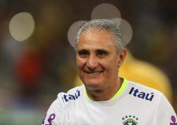 Para se reafirmar ainda mais, Seleção Brasileira enfrenta a Colômbia pelas Eliminatórias da Copa de 2018
