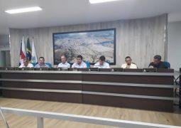 Em busca de soluções para o município, Câmara de Vereadores de São Gotardo realiza várias reuniões no mês de Agosto