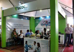 SICOOB Credisg, várias opções de negócios na Fenacampo e Exphomig 2017
