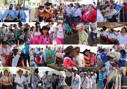 91ª Festa em louvor a Nossa Senhora do Rosário e Santa Efigênia é realizada em São Gotardo