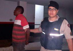 Foragido da Justiça de Araçatuba que se diz do PCC é preso pela Polícia Militar de São Gotardo