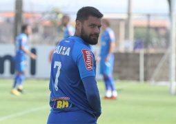 Cruzeiro é consultado e avalia venda de Rafael Sobis a clube mexicano ainda em 2017