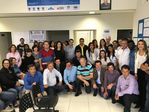 Foto Capa: Reprodução/Facebook/Prefeitura Municipal de São Gotardo